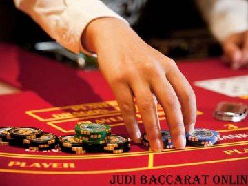 Judi Casino Baccarat Online