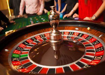 Situs Judi Roulette Online Uang Asli