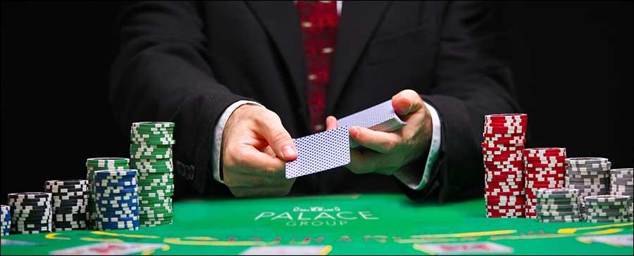 Bongkar Rahasia Permainan Casino