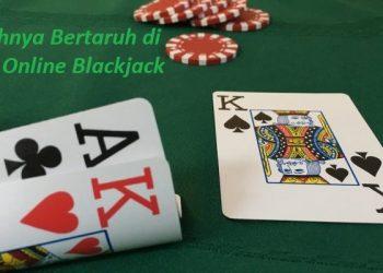 Mudahnya Bertaruh di Game Online Blackjack
