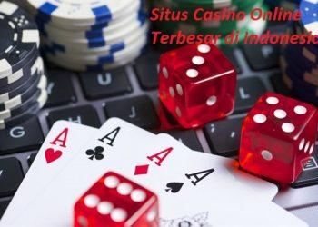 Situs Casino Online Terbesar di Indonesia