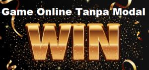 Game Online Tanpa Modal