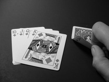 Situs IDN Poker Terbaru